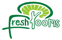 Freshrooms Logo